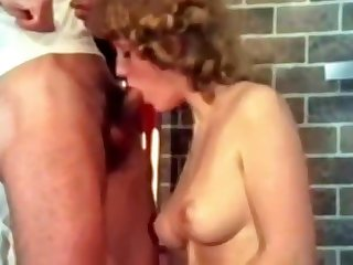 GOOD compilation vintage college girl 70
