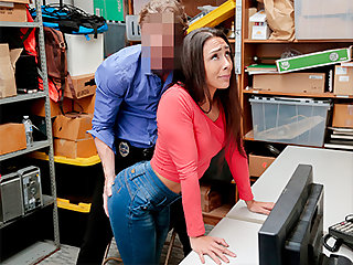Lilly Hall in Case No. 1128285 - Shoplyfter